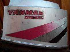 Лодочный мотор Yanmar 36 л. с