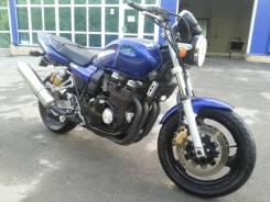 Yamaha XJ 400, 2003