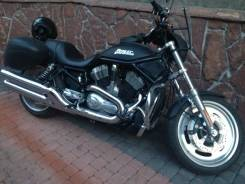 Harley-Davidson Night Rod Special, 2006