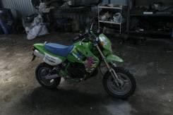 Kawasaki KX 80, 1997