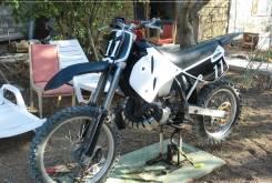 KTM 250 SX, 1996