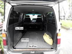 Грузовой микроавтобус Toyota Hiace от 400 р. /час.