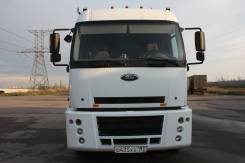 Ford Cargo, 2008