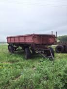 КамАЗ ГКБ 8551, 1990