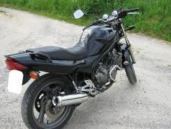 Yamaha XJ 600, 1999