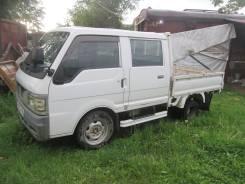 Mazda Bongo Brawny, 2000