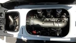 Двигатель водного мотоцикла Kawasaki STX-R 1200 2003г kawasaki ultra