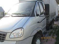 ГАЗ 33104, 2008