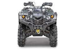 Stels ATV 600 Leopard дилер Юг-Моторс, 2020