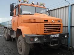 КрАЗ 250, 2006