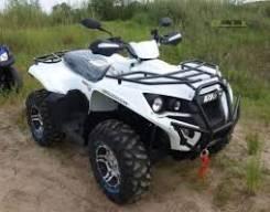 Adly ATV-600U Advance новый от дилера Мото-тех, 2014