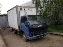 Продается Isuzu Elf NKR69, NKR66 изотерм фургон на запчасти