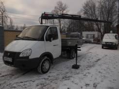 ГАЗ 3302, 2015