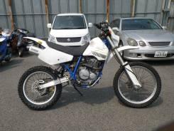 Suzuki DR 250, 1990