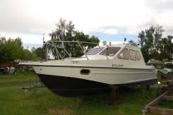 """Продам катер """"Круиз-880"""""""