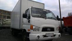Hyundai HD78, 2008