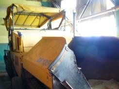 Продается Асфальтоукладчик Demag DF 135 C