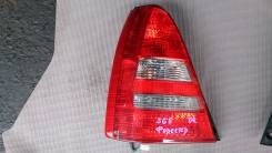 Задний фонарь. Subaru Forester, SG5