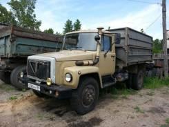 ГАЗ 4509, 1996