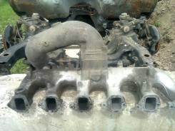 Грузовик Nissan Diesel FE6 по запчастям