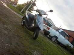 Suzuki Address V50G, 2011