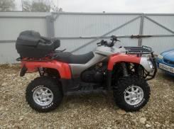 Stels ATV 700, 2010