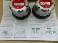 Обгонная муфта ступицы. Hyundai Galloper Hyundai Terracan Mitsubishi: L200, Pajero, Delica, Triton, Jeep, Montero, L300 D4BF, D4BH, 4D56, 4G63, 4G64...