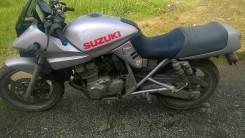 Suzuki GSX 250. 250куб. см., исправен, птс, с пробегом