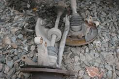 Кулаки поворотные рено логан