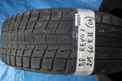 Bridgestone Blizzak Revo1. всесезонные, 2004 год, б/у, износ 20%