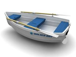 Пластиковая лодка Walker Bay 8, 2004 б/у