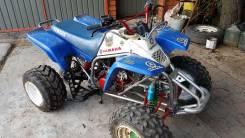 Yamaha YFS 200, 1996