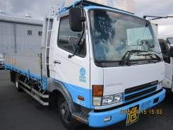Продам на запчасти Mitsubishi Fuso 2000г FK71HG. Двигатель 6М61