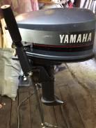 Продам мотор Yamaha 5 без сапога