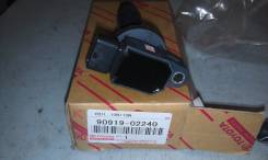 Катушка зажигания на Corolla RUNX