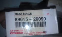 Датчик детонации на Toyota Vitz