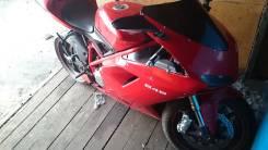 Ducati 848 Evo, 2010