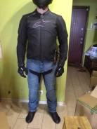 Alpinestars Avant куртка кожаная для дорожника/чоппера размер 58