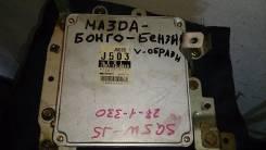 Компьютер efi-мазда -бонго -J5