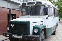 КАВЗ 3976, 1999
