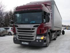 Scania P-360, 2012