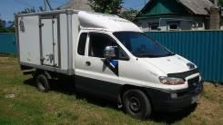 Hyundai Libero, 2006