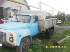 ГАЗ 3507, 1988