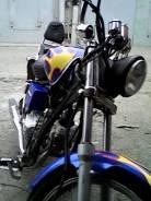Honda Dio 110, 2014