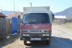 Toyota 02-2TD20, 1992