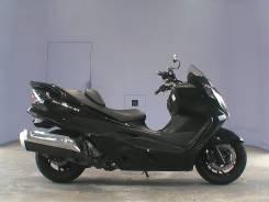 Suzuki Skywave 400, 2008