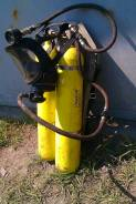 Аппарат сжатого воздуха