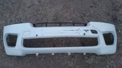 Бампер переднй bmw x 5 e70 M пакет
