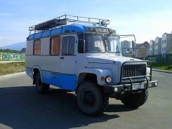 ГАЗ 3308, 2001
