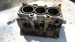 Блок двигателя Suzuki Wagon R, MH21S, K6A